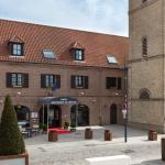 Logis Hotel du Beffroi