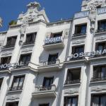 Ecco l'albergo