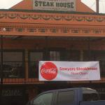 Sawyers Steakhouse