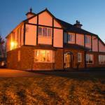 Drumshinnagh House B&B