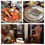Dining/Breakfast