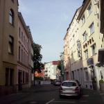 Foto de Hotel Deutsches Haus