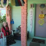 Foto de Floridana Beach Motel