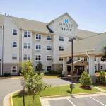 Photo de Hyatt House Herndon