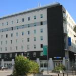 Photo of Ibis Budget Issy Les Moulineaux