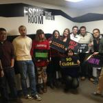 Room Escape Games