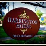 Welcome to Harrington House