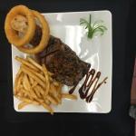 Eclipse Restaurant + Lounge