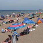 Plage Aboiteau Beach