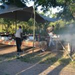 Foto de Nkambeni Tented Lodge