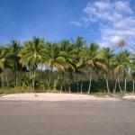 Playa Carmen - across the street