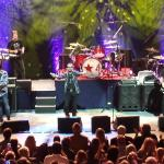 Ringo Starr and his All Starr Band.....what a night!