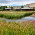 Foto de Spring Creek Lodge
