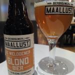 Regionaal biertje