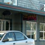Bayfront - Panini pizza, Newport