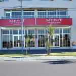 Amerian Mar Del Plata Hotel