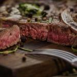 Ribeye Steak - 21day aged