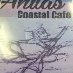 Anita's Coastal Cafe is in Ocean Park