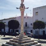 Pillory of Campo Maior