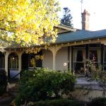Lorelei B&B Autumn
