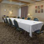 Meeting Space Super 8 Menomonie