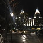 Foto de High1 Hotel