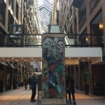 Montreal World Trade Centre Foto