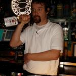 Joe...Charleston's hottest bartender!