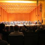 Applause for the Utah Symphony