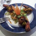 jumbo Shrimp Starter
