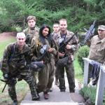 Hunter Mountain Resort  & Extreme Paintball
