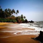 Waves Beach Resort Foto