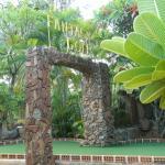 Mini Golf Greens - Fantasy Golf Resort, New Airport Road, Bengaluru