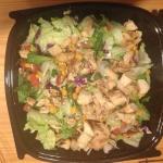 El Pollo Loco Chicken Salad