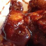 Traditional wings on Tuesdays are $0.50!!