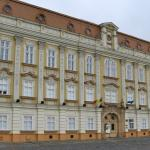 The Baroque Palace / The Art Museum
