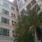Foto de Hope Land Executive Serviced Apartment