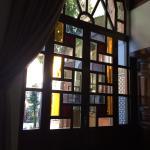 Inside the Andalous Suite