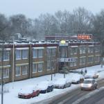 Hostel De Stijl