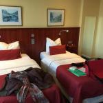 Hotel de Nieuwe Doelen Foto