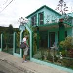Casa Hostal Idael & Dania Foto