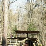Lumber River Walk