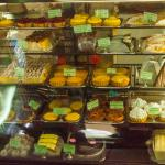 A range of great cakes