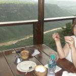 Leopard Rock Restaurant