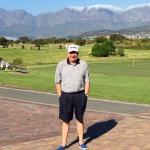 Strand Golf Club Foto