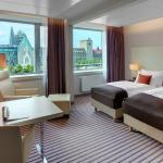Foto di Radisson Blu Hotel Leipzig