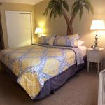 Emerald Skye 26, Master bedroom