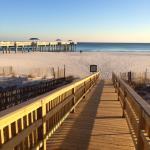 Emerald Skye Boardwalk to the Beach