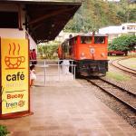 Cafe del Tren