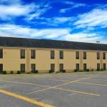 Americas Best Value Inn - Breaux Bridge